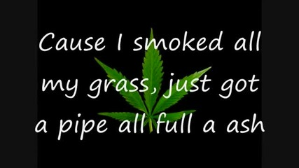 Pass The Marijuana - Mystic Roots - Lyrics