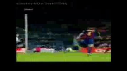 Ronaldinho - The Best
