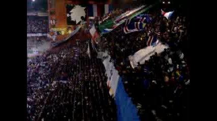 Sampdoria Ultras
