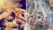 Голям ден за православния свят - два празника в един ден! Празнуващите да почерпят