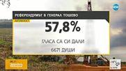 """ОКОНЧАТЕЛНО: Добруджа каза """"не"""" на добива на газ"""
