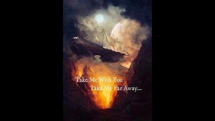 Whitesnake - Sailing Ships