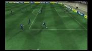 Best Goal On Fifa 2009