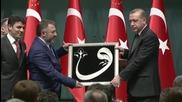 Turkey: Erdogan suggests stripping citizenship from 'terrorist' organisation supporters