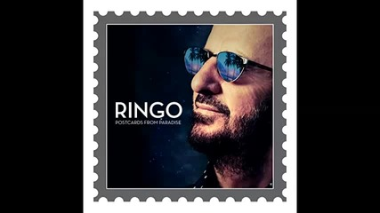 Ringo Starr - Island In The Sun
