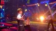 Alexander Rybak - Fairytale ( С превод ) * H D * 720p