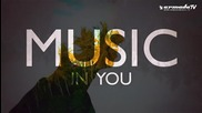 2016* Sebastien & Boy Tedson - Music In You (official Lyric Video)