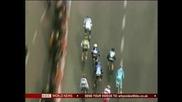 Марсел Кител изпревари Кавендиш във Фландрия