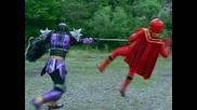 Power Rangers Mystic Force - 12