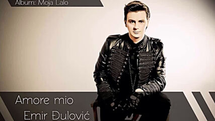 Emir Djulovic Amore Mio Audio 2014_v720p.mp4