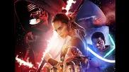 луд анимиран плакат на Междузвездни войни 7 Силата се пробужда # Poster Fever - Star Wars Sonata hd