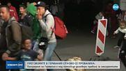 Меркел под натиск да договори правила за мигрантите в ЕС
