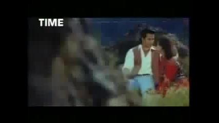 Pehchaan (отмъщението) - Ankhon Mein Kya Chehra Tera