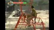 Гигантско колело в Япония