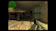 Всички ботове срещу мен Counter Strike Тъпотии Еп.1