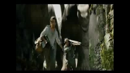 Jurassic Park - комбинация