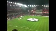 Standard Liege - Olympiakos