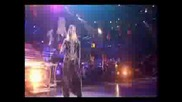 Cher - I Still Havent Found What Im Looking For (live).