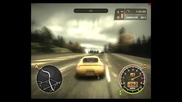 Need for Speed: Most Wanted Gameplay - Mitsubishi Eclipse