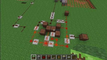 Minecraft# sound track [епизод-1]