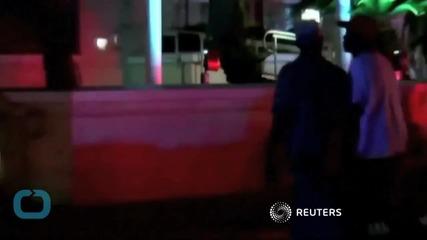 Suspect in Charleston Church Massacre Captured: Sources