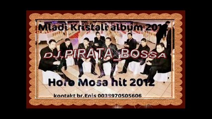 Ork Mladi kristali. Album 2012-2013