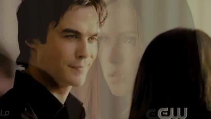 Damon & Elena I N F E C T M E W I T H Y O U R L O V E;;