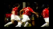 The Flag Keeps Flying by Johan (part 3) - Manchester United 2007 - 08