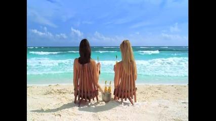 Какво става на плажа