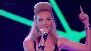 Момичешката група Little Mix - The X Factor Uk 2011 ( Концерти На Живо 5 )