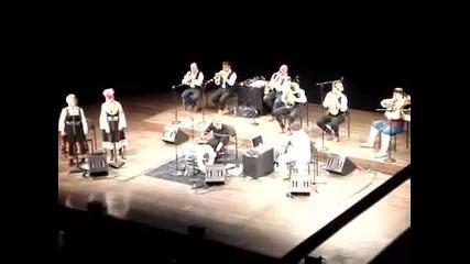 Goran Bregović - Ben Yalnizim - (LIVE) - Lincoln Centar NYC - 2008
