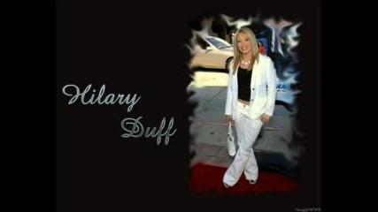ღ♥ღHilary Duff - С Руса Косичкаღ♥ღ