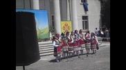 село Подвис на участие на Мегданско увеселение 2011 в с. Лозарево