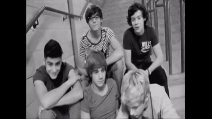 One Direction - Полудей и се предай