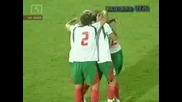 България 3 - 0 Словения, Димитър Телкийски