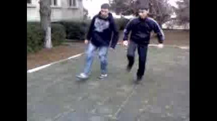 Jumpstyle