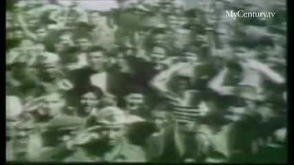 Червената армия влиза в България