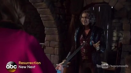 Once Upon a Time/имало едно време 04x04 - Промо