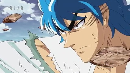 Toriko - Episode 136 [ Eng Subs ]