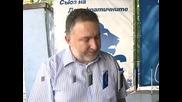 Новият председател на СДС Емил Кабаиванов: Няма път назад към Синята коалиция