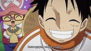 One Piece - Heart of Gold Бг Субс ☆[1080p]☆