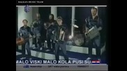 Narodna Muzika Video - Lepa Brena & Miroslav Ilic - Jedan dan zivota - Lyrics