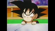 Dragon Ball Z - Best Of The Boys - 197
