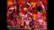 Undertaker Sheamus The Miz Big Show Chris Jericho Edge Randy Orton