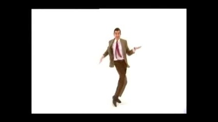 100% Смях Mr. Bean - I'm Sexy And I know it