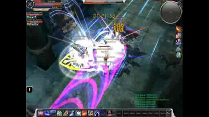 Cabal Online Helix , Frozen Tower of Undead B1f