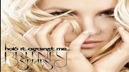 *new* Х И Т // Britney Spears - Hold It Against Me