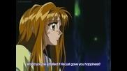 Kamikaze Kaitou Jeanne Episode 44