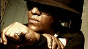 Tego Calderon Feat. Pitbull & Pharrell - You Slip She Grip (the Fast And The Furious 4 )