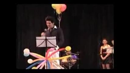 Koncert 09.06.2010 Edno Chenge